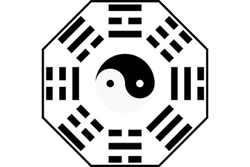 La théorie du Yin et du Yang 阴阳